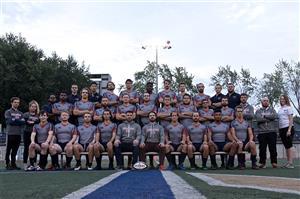 Équipe 2019-2020 - Rugby -  - Université ETS - 2020/Jun/01