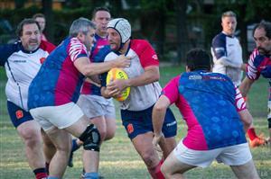 Depo Classic vs Hidratos XV - RugbyV -  - Asociación Deportiva Francesa -
