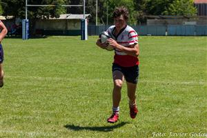 - Rugby - M16 - Areco Rugby Club -