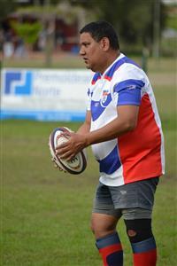 Que jugador el tipo! - Rugby -  -  -