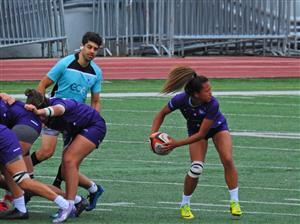 Sport Photo Book by Juan Alchourron - Rugby -  - Université Bishop - 2021/Sep/11