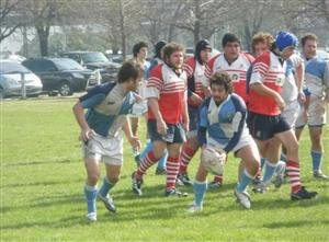Vs Areco - Rugby -  - Centro Naval - Areco Rugby Club