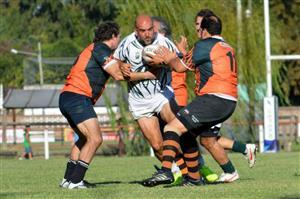 - Rugby -  - Los Pinos -