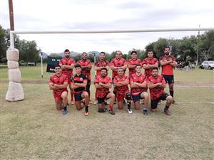 - Rugby -  - Incas Rugby Club  -