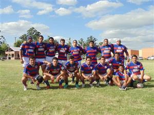 Equipo de 2019 - Rugby -  - Aguará Guazú Rugby Club - 2019/Jun/01