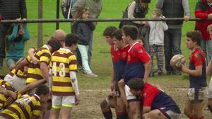 Deportiva vs Belgrano (Camada 2000) - Rugby -  - Asociación Deportiva Francesa -