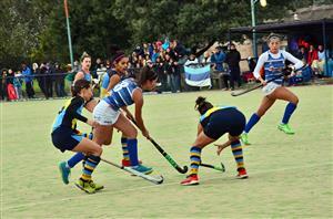Banco Hipotecario vs Lujan - Field hockey -  - Banco Hipotecario - Luján Rugby Club