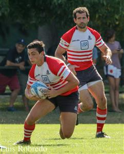 Cambiando el paso - Rugby -  - Areco Rugby Club - Asociación Deportiva Francesa