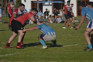 - Rugby -  - General Belgrano Rugby - 2021/Aug/30