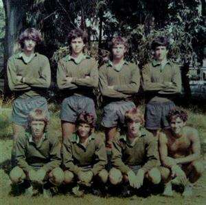 Los Modernos Sub Campeon - Rugby -  - Club San Fernando -