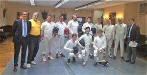Torneo - Fencing -  -  -