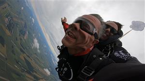 Face-lifting - Parachuting -  - Parachute Montreal South Shore -
