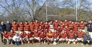 Equipo de 2013 - Campeon torneo desarrollo - Rugby -  - Bajo Hondo Rugby Club - 2013/Jul/17