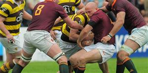 - Rugby -  - Belgrano Athletic Club - 2013/Oct/13