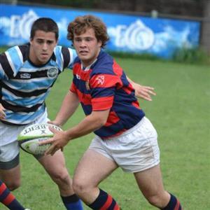 Curupa vs Liceo - Rugby - M19 (M) - Curupaytí Club de Rugby - Liceo Naval