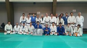 - Judo -  - Club Universitario de Buenos Aires -