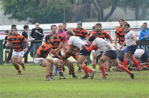 - Rugby -  - Pueyrredón Rugby Club - Olivos Rugby Club