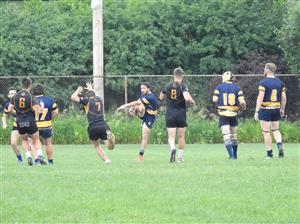 Sport Photo Book by Juan Alchourron - Rugby -  -  - 2019/Jul/06