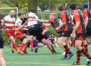 - Rugby -  - Beaconsfield Rugby Football Club - Rugby Club de Montréal