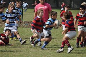 Dejando a varios en el camino - Rugby -  -  -