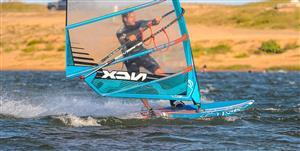 Ale en la laguna Garzón - Windsurf -  - Laguna Garzón -