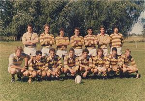 Camada 68 y 69 del BAC - Rugby - M19 (M) - Belgrano Athletic Club -