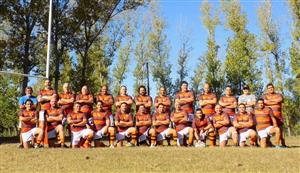 Osos Rugby Classic (Rugby Senior del Rivadavia Rugby Club) - RugbyV -  - Rivadavia Rugby Club -