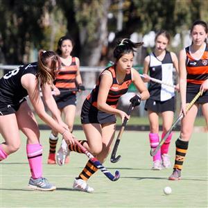 - Field hockey -  - Olivos Rugby Club - 2021/Aug/23