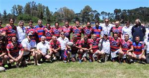 Gira PDE 65/66 e invitados - Rugby -  - Curupaytí Club de Rugby -