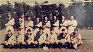 Fue cuando le ganamos al CASI en 4ta. - Rugby -  - Club Champagnat -