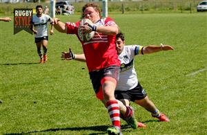 Sport Photo Book by Luis Robredo - Rugby -  - Los Cedros - 2017/Oct/19