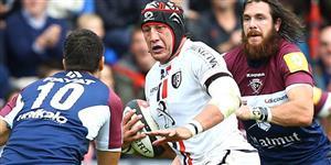 Albacete, Patricio - Rugby - Guy Novès Names Patricio Albacete in his Perfect Toulouse XV - Stade Toulousain - 2017/Nov/18
