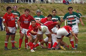 - Rugby -  - Los Tarcos Rugby Club - 2013/Jul/18