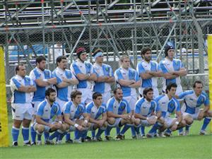 Equipo 2011 - Rugby -  - Centro Naval -