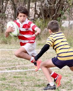 Infantiles - Rugby -  - Asociación Alumni - 2021/Aug/26