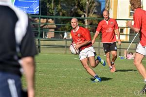 - Rugby -  -  -