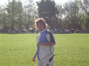 Por ahi - Rugby -  -  -