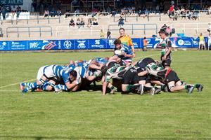 - Rugby -  - Belenos Rugby Club - La Única Rugby Taldea