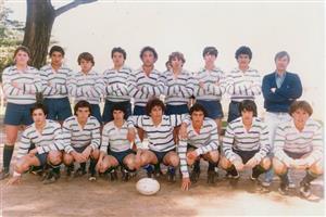 1985 ? - Rugby - M18 (M) - Club San Fernando -