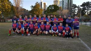 Veteranos 2016 - RugbyV -  - Asociación Deportiva Francesa -