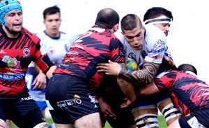 - Rugby -  - Gaztedi Rugby Taldea - Belenos Rugby Club