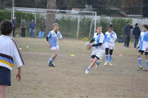 - Rugby -  - Centro Naval -