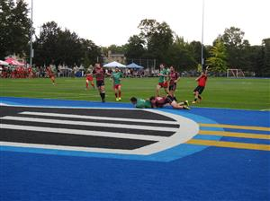 - Rugby -  - Westmount Rugby Club - Rugby Club de Montréal