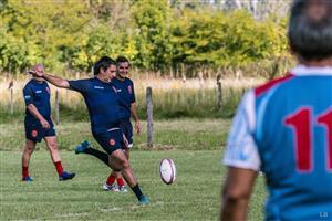 Drop, para arrancar - Rugby -  -  -