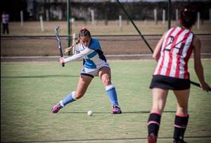 Mechi Palacin - Field hockey -  - Centro Naval -