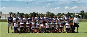 Plantel superior 2019 - Field hockey -  - Tigre Rugby Club -