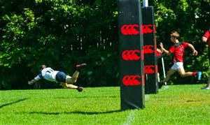 Sport Photo Book by Juan Alchourron - Rugby -  - Parc Olympique Rugby - 2021/Sep/25