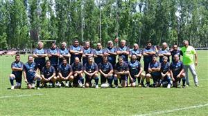 Equipo de 2018 - RugbyV -  - VINOS Rugby -