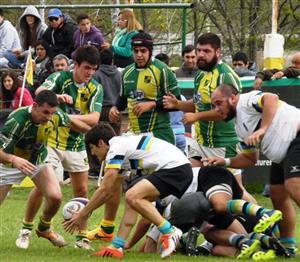 Contra Cañuelas - Rugby - Superior (M) - Los Cedros -
