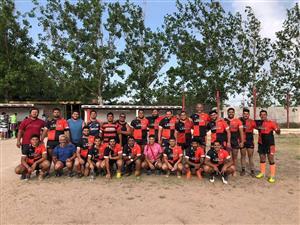 Plantel superior - Rugby -  - El Nevado Rugby Club  -